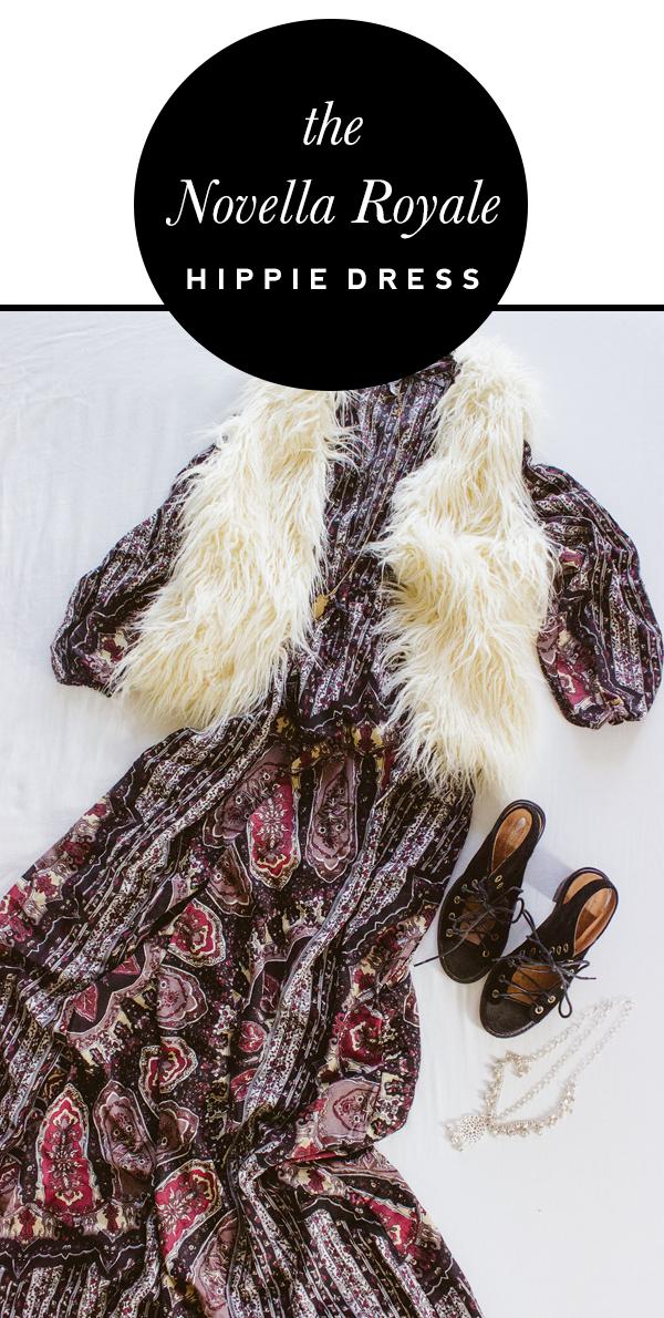 hippie-dress