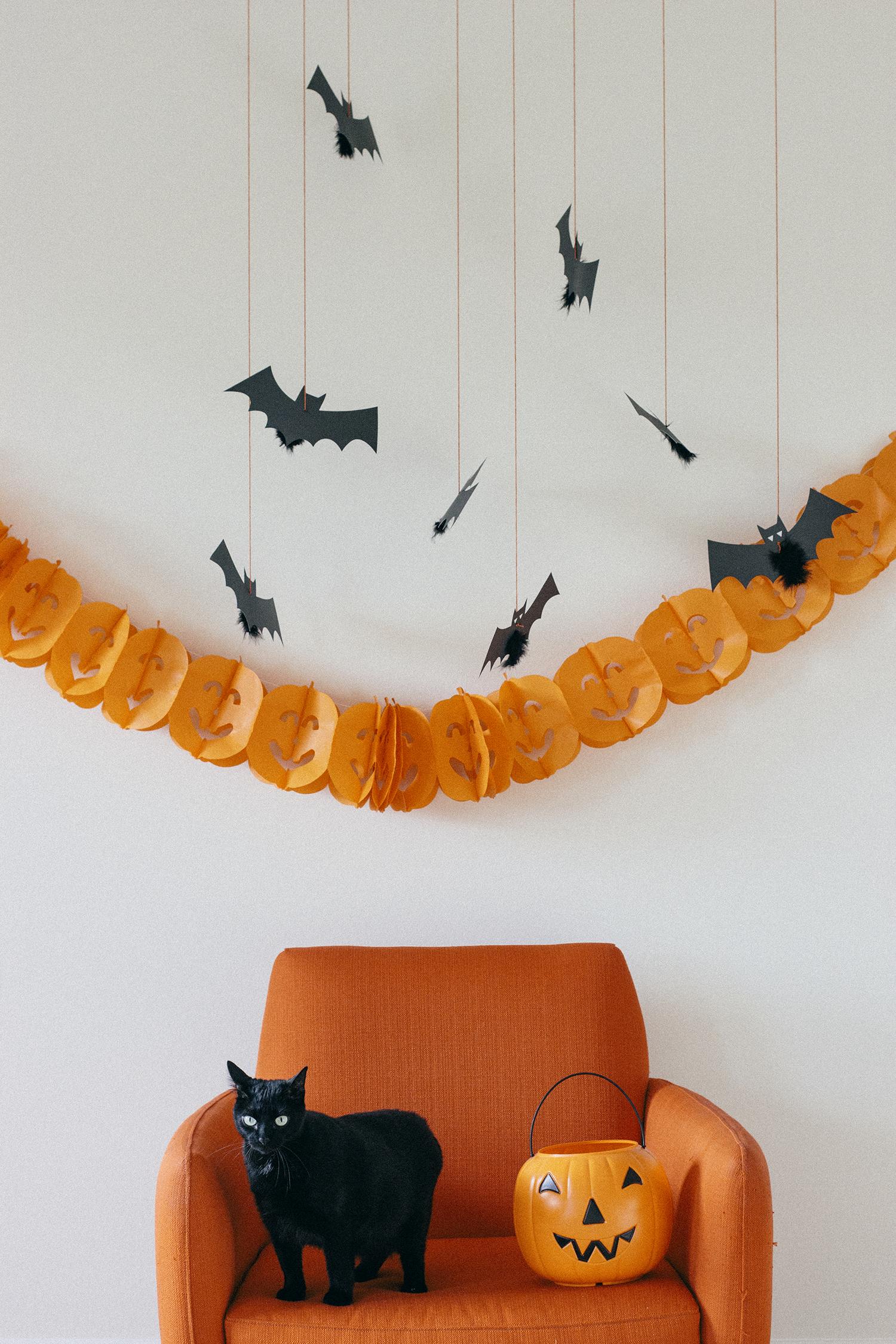 the weir house kaylyn weir halloween holiday cb2